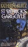 St. Patrick's Gargoyle by Katherine Kurtz front cover