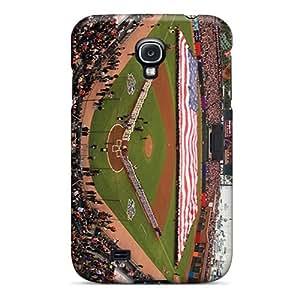 GAwilliam Gjj1446xOnn Case Cover Skin For Galaxy S4 (san Francisco Giants) by icecream design