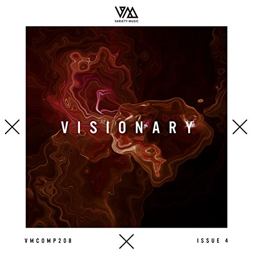 Variety Music Pres. Visionary Issue 4