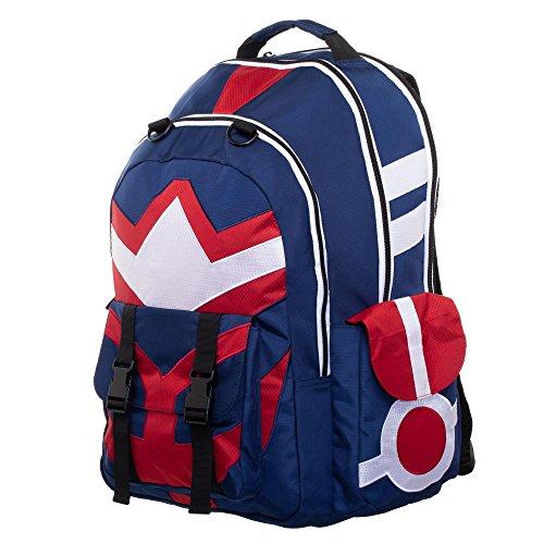 My Hero Academia Backpack Inspired By Toshinori Yagi – All Might Backpack