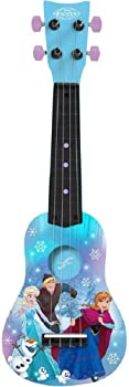Disney Frozen First Act Mini Guitar Ukulele