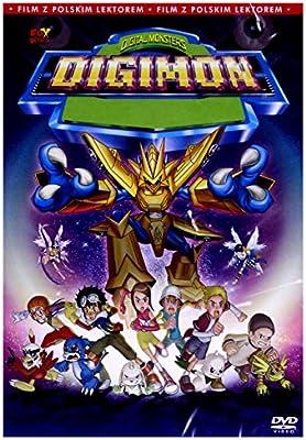 Digimon: The Movie / Digimon: Digital Monsters IMPORT No hay versión española: Amazon.es: Lara Jill Miller, Joshua Seth, Bob Papenbrook, Doug Erholtz, David Lodge, Dorothy Elias-Fahn, Michael Sorich, Peggy ONeal, Colleen OShaughnessey,