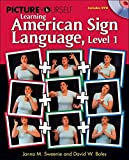 Picture Yourself Signing ASL, Level 1