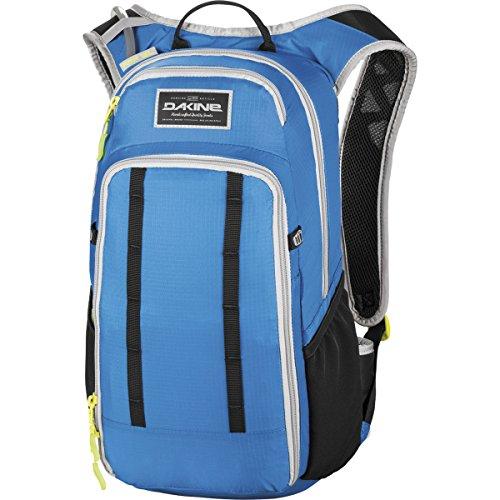 DAKINE Amp 12L Hydration Pack - 700cu in Bright Blue, One Size