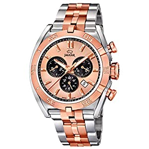 Reloj Suizo Jaguar Hombre J856/2 Executive 4