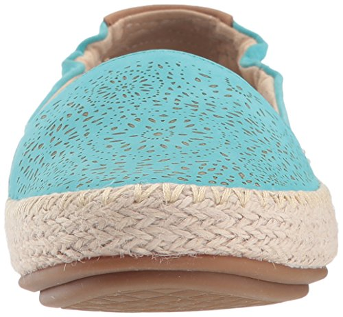 Sky Medium Nubuck Moccasin Sperry Blue Women's Sunset Ella Us 9 qw4xxpvZ