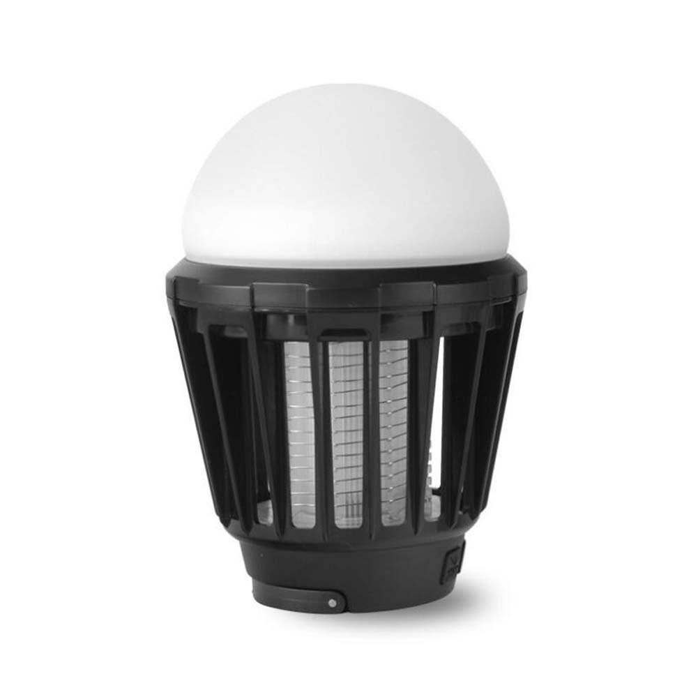 GAOLIQIN LED-Moskito-Mörder-Lampe, Ultra-Leise, Keine Strahlung, beweglicher Mosquitto-Mörder, IPX6 imprägniern Den professionellen elektronischen Insekten-Mörder, USB