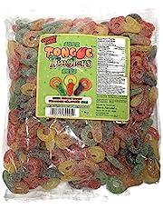 Tongue TINGLERS - 1 KG. Bag