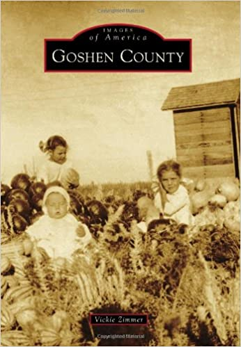 Book Goshen County (Images of America)