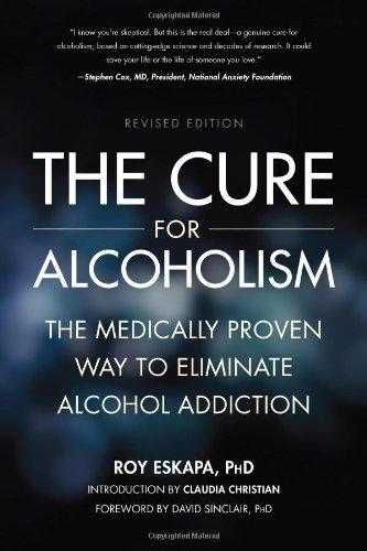 Cure Alcoholism Medically Eliminate Addiction product image