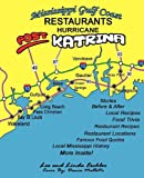 Mississippi Gulf Coast Restaurants, Lee Eschler and Linda Eschler, 1598589512