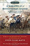 A Narrative of a Revolutionary Soldier, Joseph Plumb Martin, 0451531582