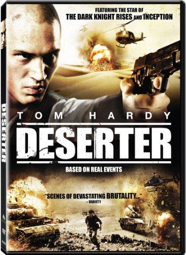 Deserter (Deserter Dvd)
