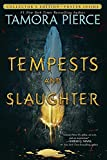 Tempests and Slaughter (The Numair Chronicles, Book One)