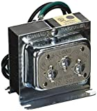 Edwards Signaling 596 Class 2 Low Voltage Signaling Transformers