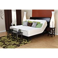 Dual King Size Leggett & Platt Prodigy Adjustable Beds