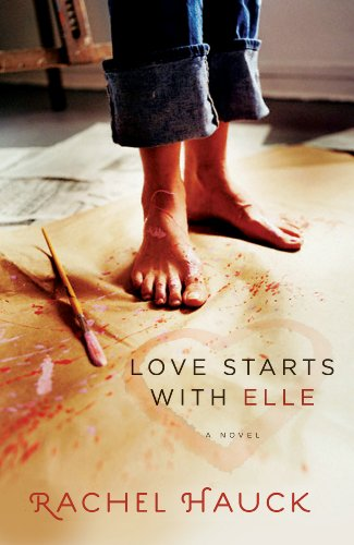 (Love Starts With Elle (A Lowcountry Romance Book 2))
