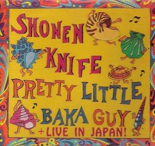 Pretty Little Baka Guy / Live in Japan by Rockville