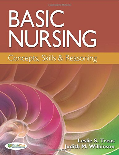 Basic Nursing: Concepts, Skills & Reasoning by Brand: F.A. Davis Company