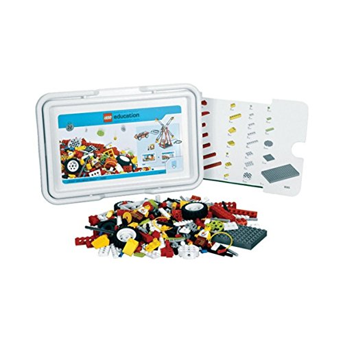 Amazon.com: LEGO 9585 Education Wed Resource Set (Pack of 236 ...