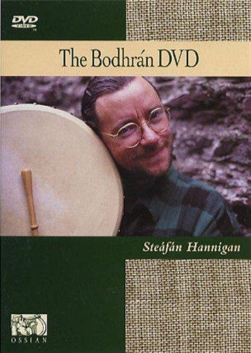 The Bodhrán (Music Sales Bodhran Instruction Series)