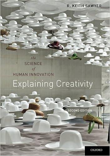Explaining Creativity: The Science of Human Innovation: Amazon.es: R. Keith Sawyer: Libros en idiomas extranjeros