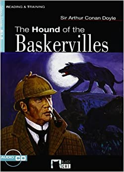 The Hound Of The Baskerville+cd por Cideb Editrice S.r.l.