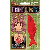 Fortune Telling Fish (*3) - Magic Trick