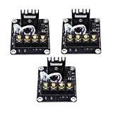 #4: BIQU Heat Bed Power Module Expansion Hot Bed MOS Tube for 3D Printer(Pack of 3pcs)
