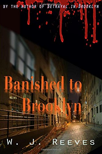 Read Online Banished to Brooklyn (Volume 2) ebook
