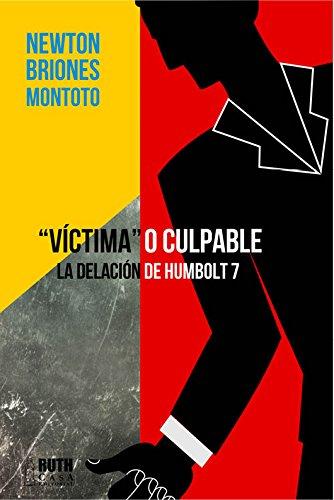 Victima O Culpable Spanish Edition By Briones Montoto Newton