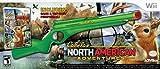 Cabela's North American Adventures 2011 with Top Shot Peripheral - Nintendo Wii (Top Shot Bundle)