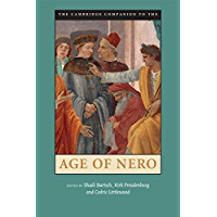 The Cambridge Companion to the Age of Nero (Cambridge Companions to the Ancient World) (English Edition)