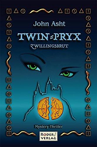 Twin-Pryx - Zwillingsbrut