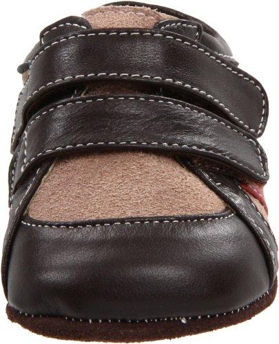 See Kai Run , Chaussures souple pour bébé (garçon) Marron Marron 6-12 Monate