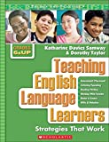 img - for Teaching English Language Learners: Grades 6 12: Strategies That Work (Theory and Practice) book / textbook / text book