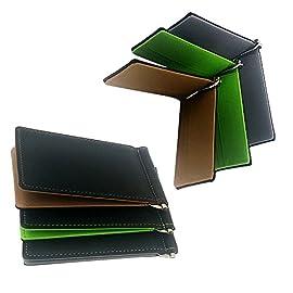 33b4d9d40d4088 Ducomi Portafoglio Magico in simili cuoio – Credit Card Holder -Ducomi  Portafoglio Magico in simili cuoio – Credit Card Holder – porta carte di  credito