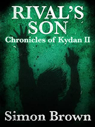 book cover of Rival\'s Son
