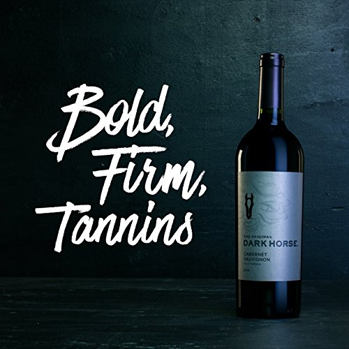 Large Product Image of Dark Horse Cabernet Sauvignon, 750 ml