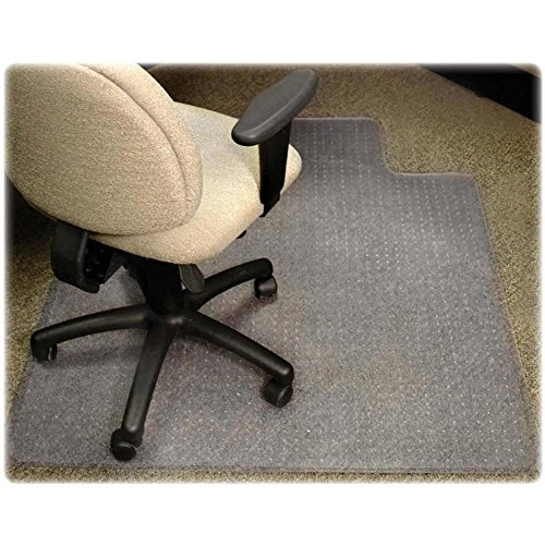 Lorell Diamond Anti-static Chair Mat, - Chair Static Anti Diamond Mats