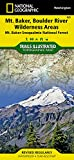 National Geographic Camping Colorados
