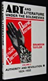 Art and Literature under the Bolsheviks 9780745305561