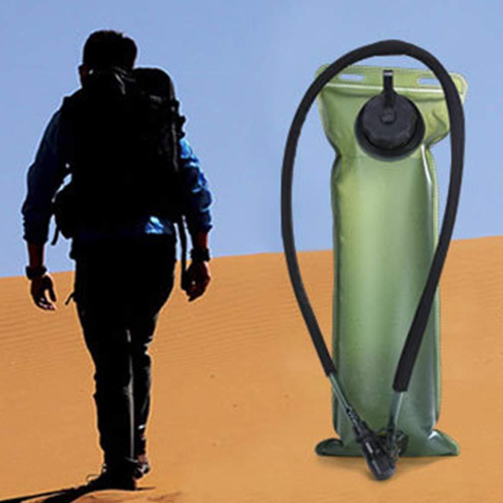 Newin Star 2.5/litro a prova di perdite d acqua idratazione militare d idratazione sacca d acqua Storage Bag BPA free replacement