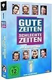 Gute Zeiten-Schlechte Zeiten - Wie alles begann - Box 1/Folgen 01-50 [5 DVDs]