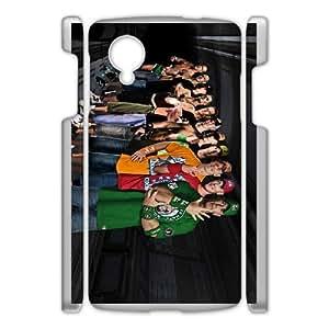 Google Nexus 5 Phone Case WWE NVC4264