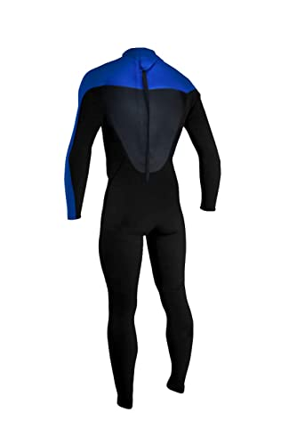 Kounga Pro 4.3 Traje para Surf y Buceo, Hombre
