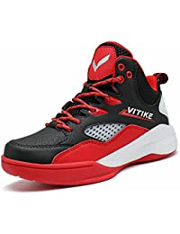 Kids Basketball Shoes Athletic Running Outdoor Casual Shoes Fashion Sneakers