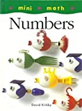 Numbers, David Kirkby, 1575720019