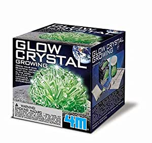 4M FSG3918 Glow Crystal Growing