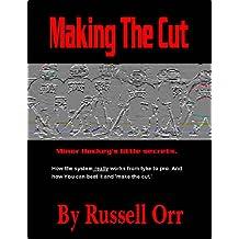 Making The Cut Minor Hockey's Little Secret's